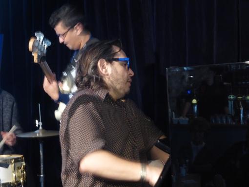 Mike del Ferro Trio 3