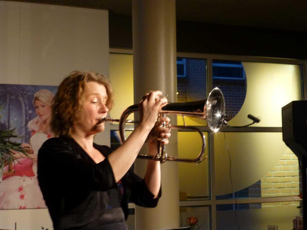 Ellister van der Molen Kwartet 13 jan 2013-17