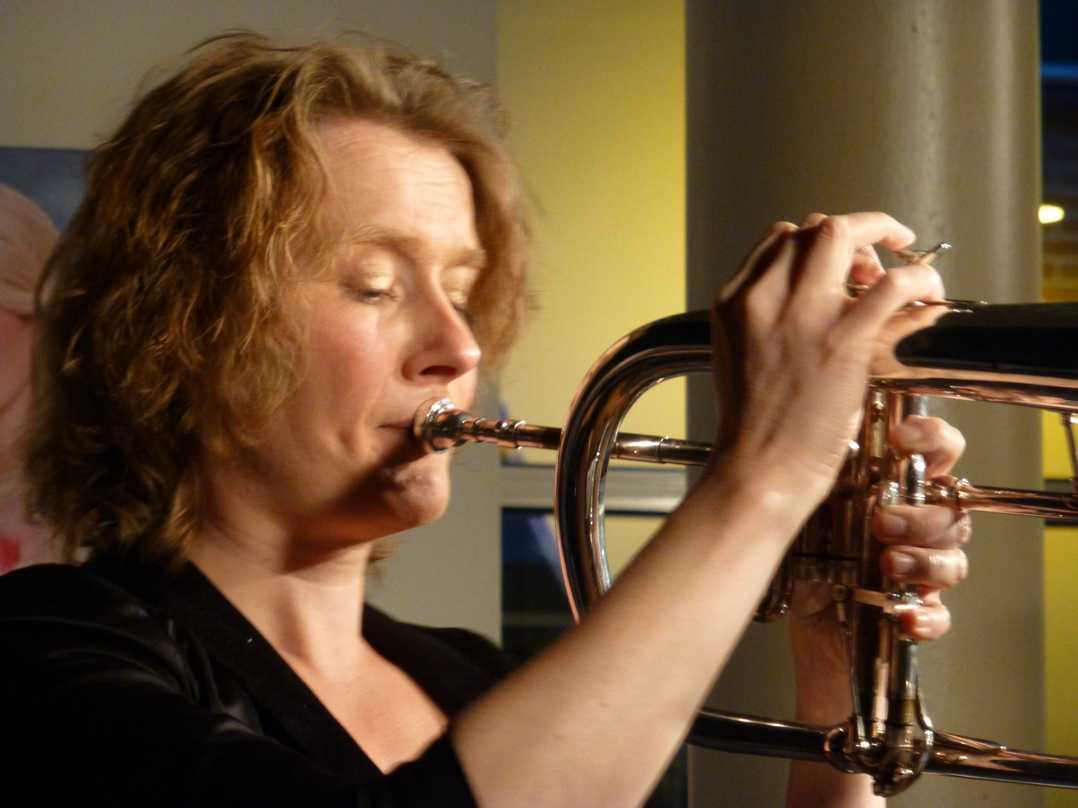 Ellister van der Molen Kwartet 13 jan 2013-18