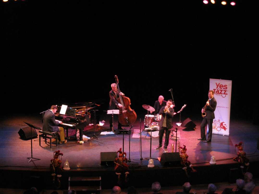 Eric Ineke JazzXpress-10