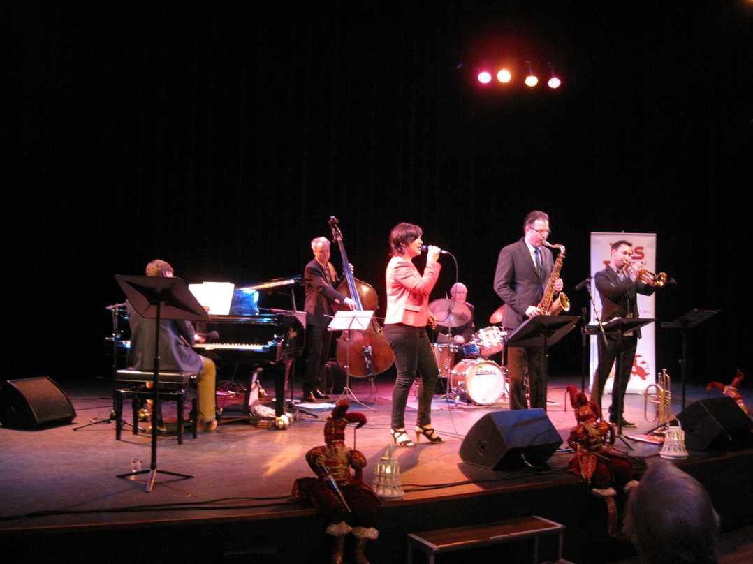 Eric Ineke JazzXpress-13