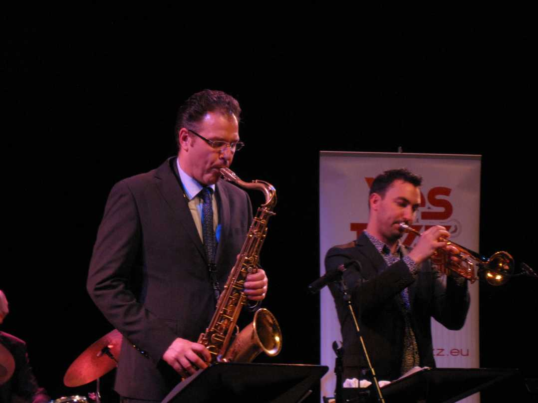 Eric Ineke JazzXpress-14