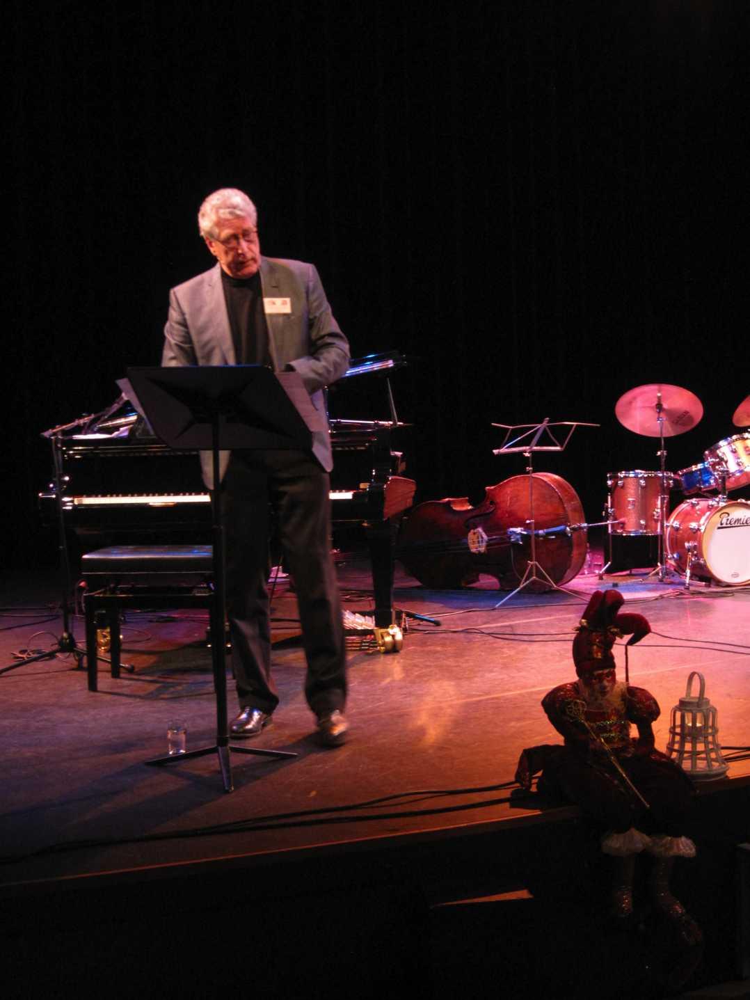 Eric Ineke JazzXpress-3