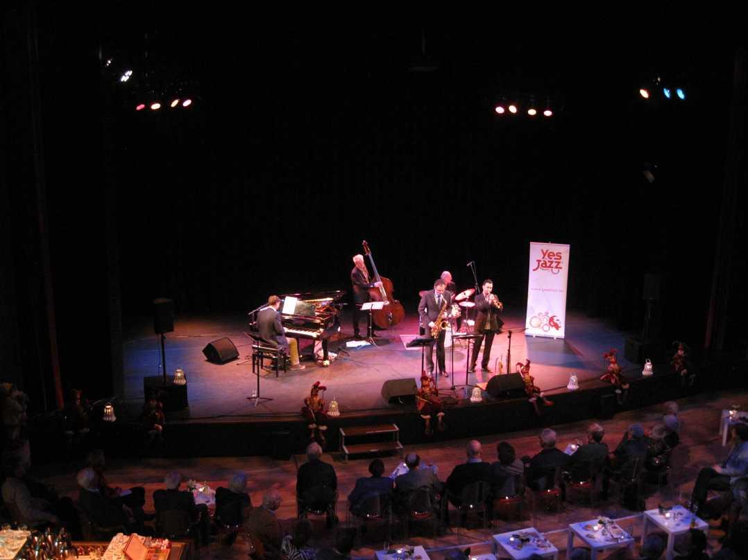 Eric Ineke JazzXpress-5