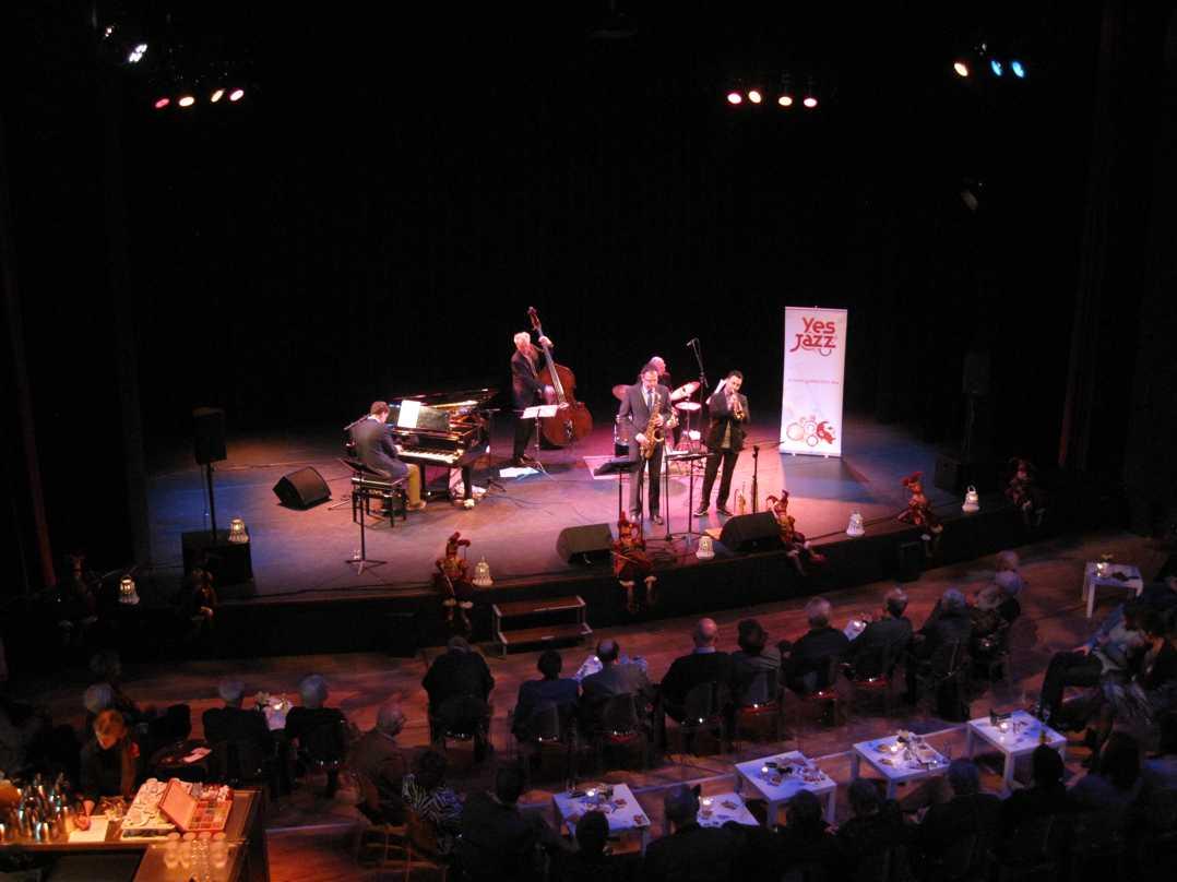 Eric Ineke JazzXpress-6
