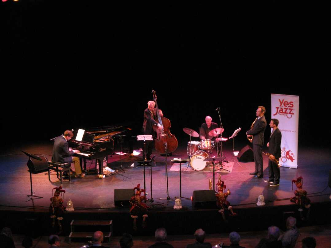 Eric Ineke JazzXpress-7
