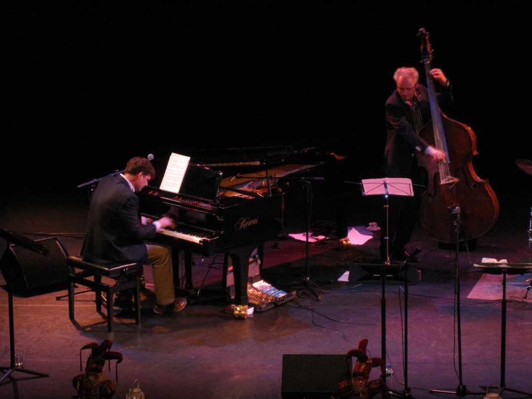 Eric Ineke JazzXpress-8