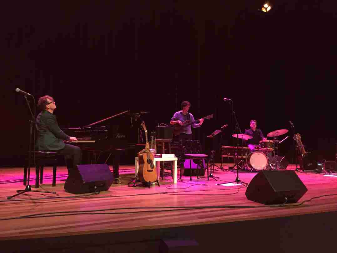 Floris Verbeij en Fay Lovsky 20 dec 2015-1