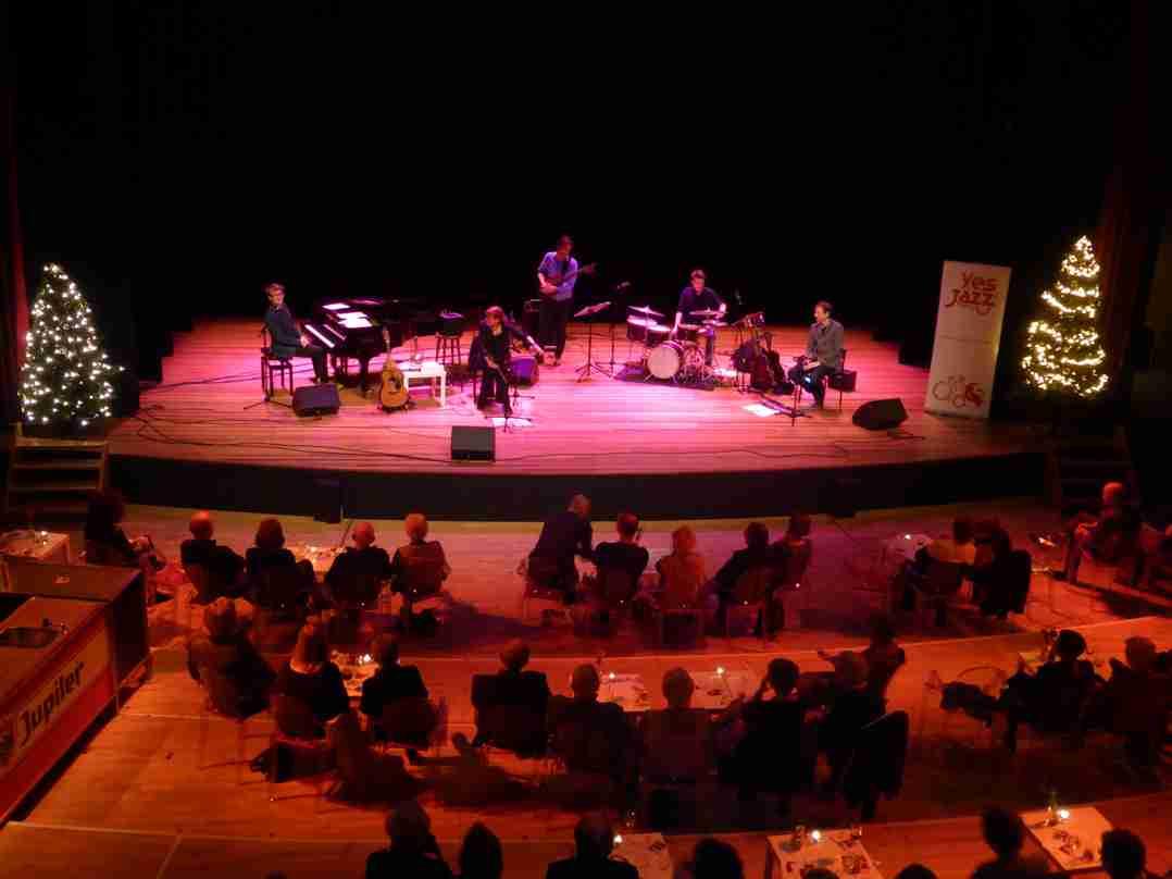 Floris Verbeij en Fay Lovsky 20 dec 2015-9
