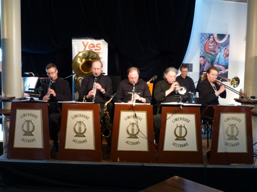 LimeHouseJazzBand-7