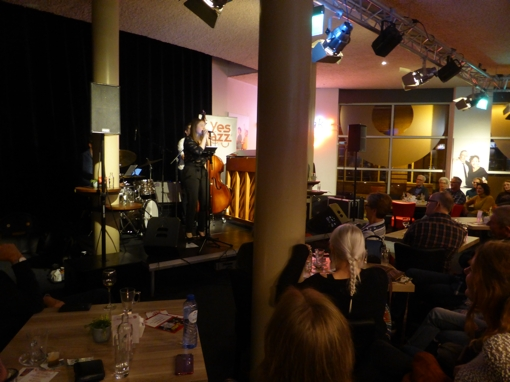 Falktown All Young Stars Jazz Event - 12 november 2017-15