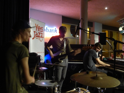 Falktown All Young Stars Jazz Event - 12 november 2017-23