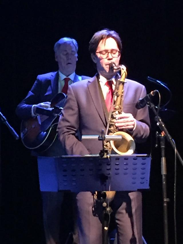 Dutch Swing College Band 13
