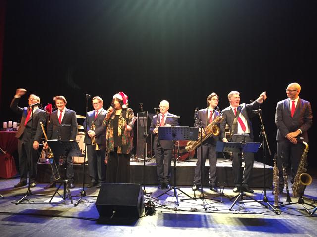 Dutch Swing College Band 18