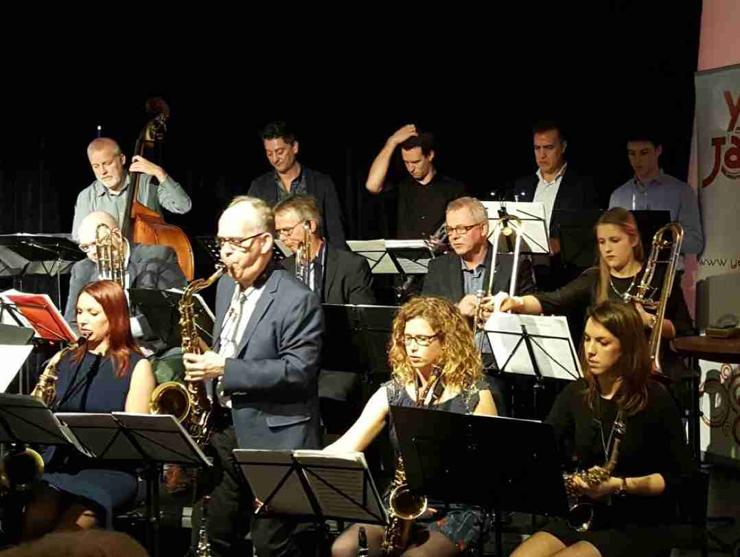 South East BigBand 2