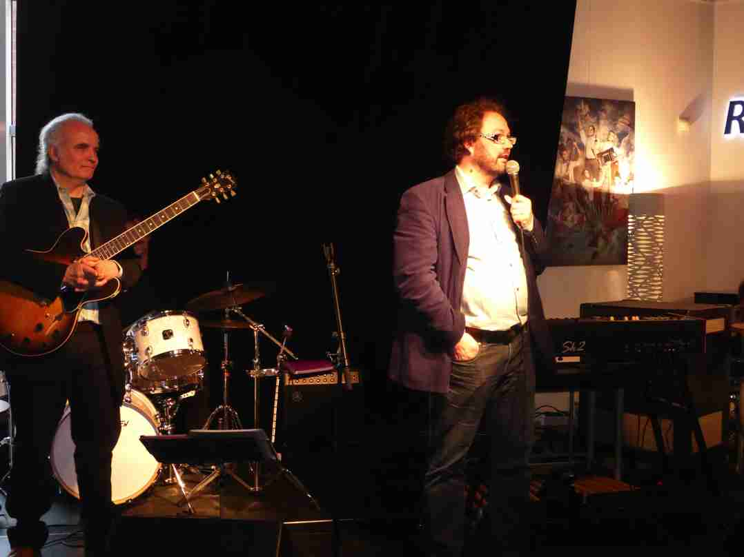 Dirk van der Linden Trio 26 april 2015-1