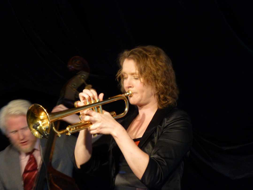 Ellister van der Molen Kwartet 13 jan 2013-1