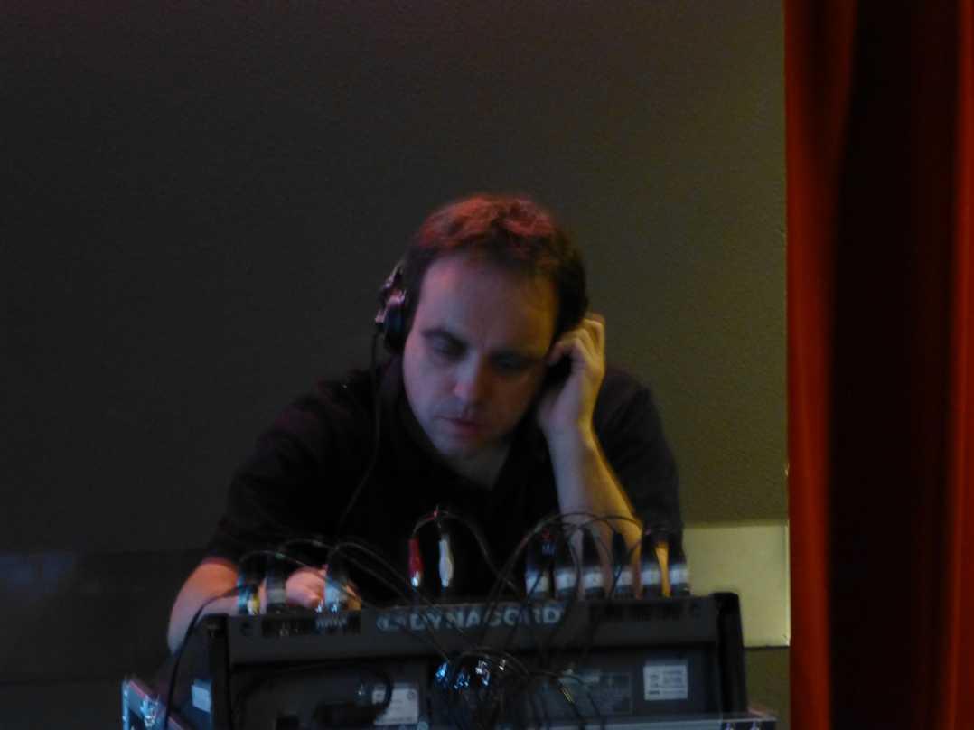 Ellister van der Molen Kwartet 13 jan 2013-10