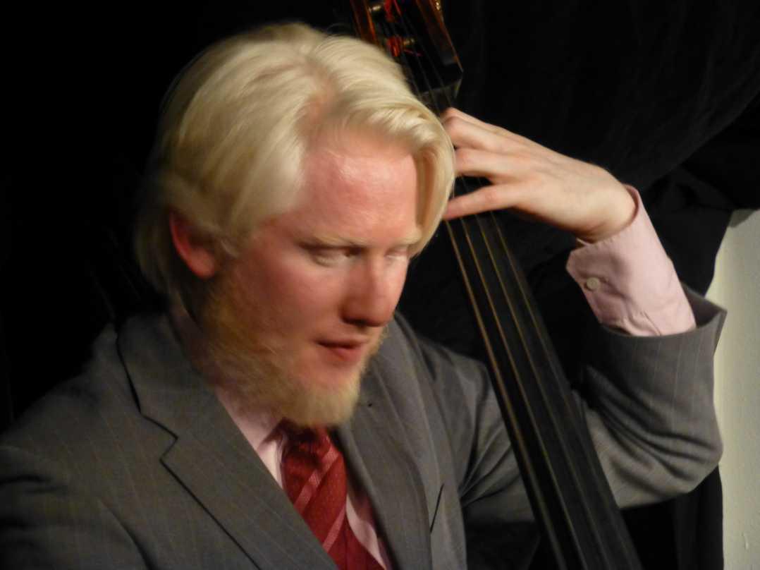 Ellister van der Molen Kwartet 13 jan 2013-19