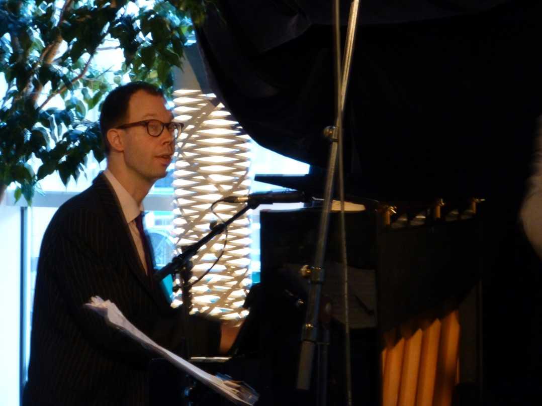 Ellister van der Molen Kwartet 13 jan 2013-2