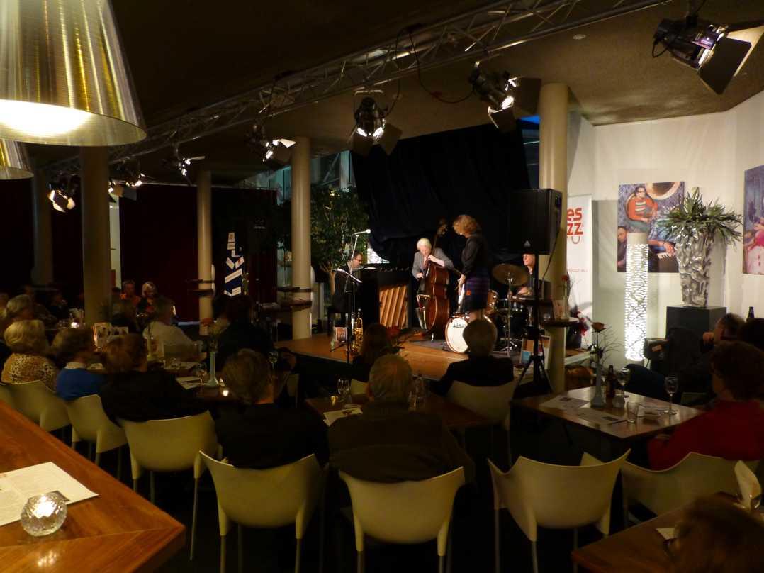 Ellister van der Molen Kwartet 13 jan 2013-22