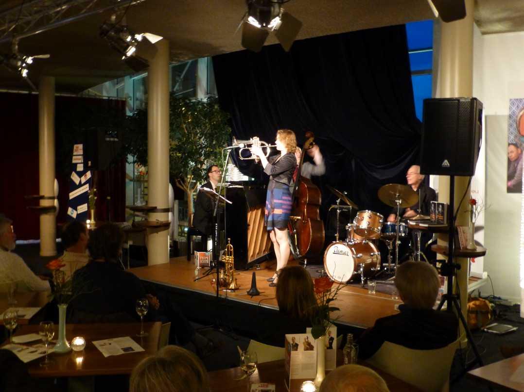 Ellister van der Molen Kwartet 13 jan 2013-23