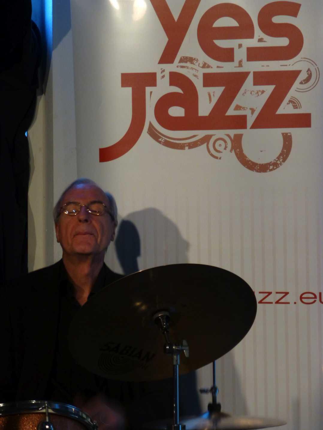 Ellister van der Molen Kwartet 13 jan 2013-5