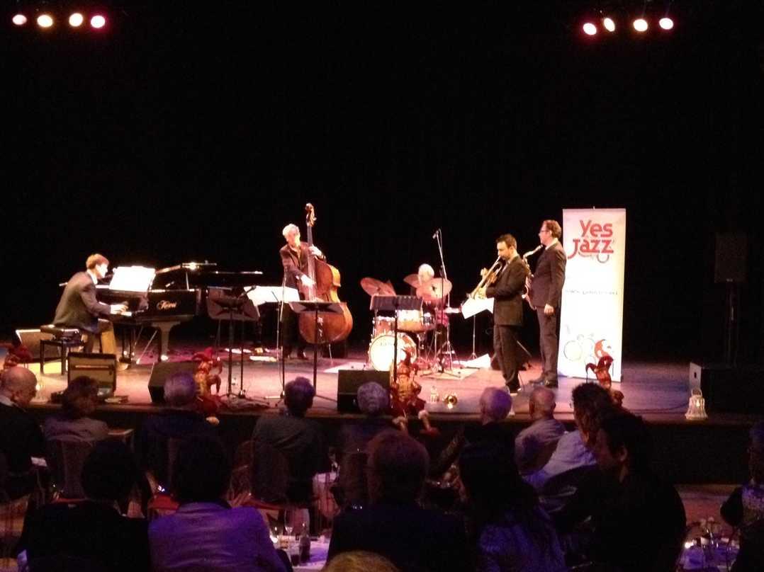 Eric Ineke JazzXpress-1