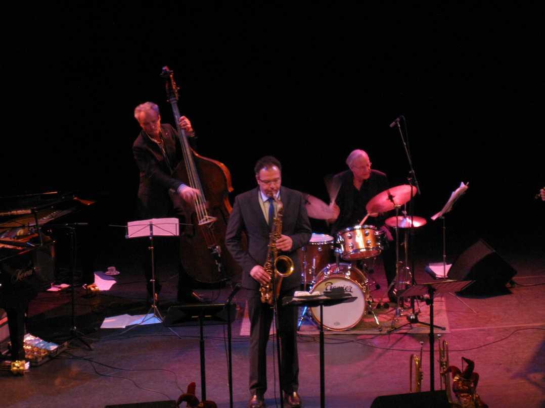 Eric Ineke JazzXpress-12