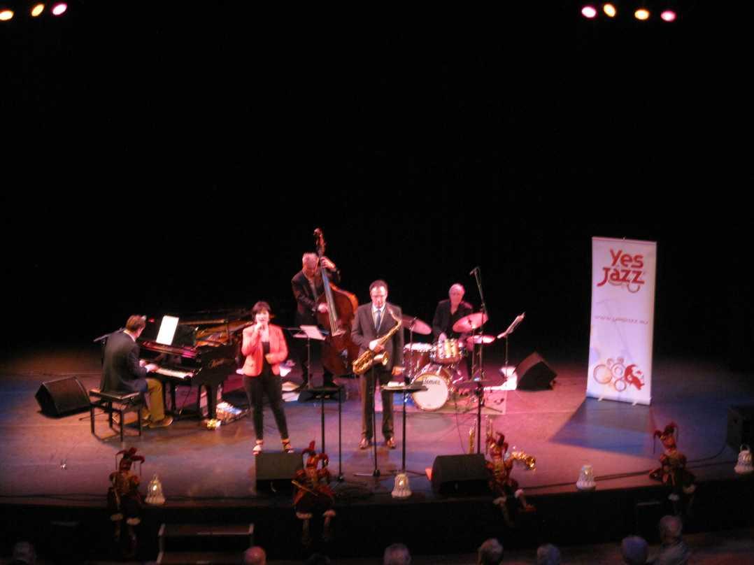 Eric Ineke JazzXpress-16