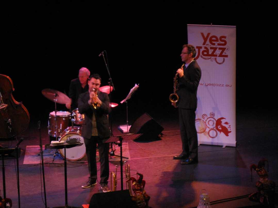 Eric Ineke JazzXpress-9