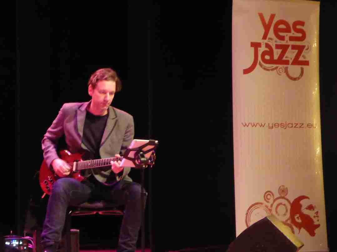 Floris Verbeij en Fay Lovsky 20 dec 2015-3