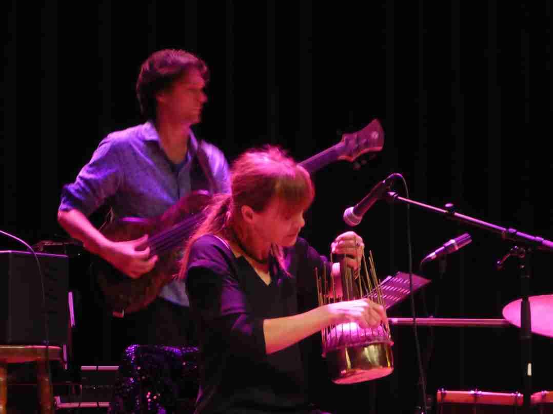 Floris Verbeij en Fay Lovsky 20 dec 2015-4