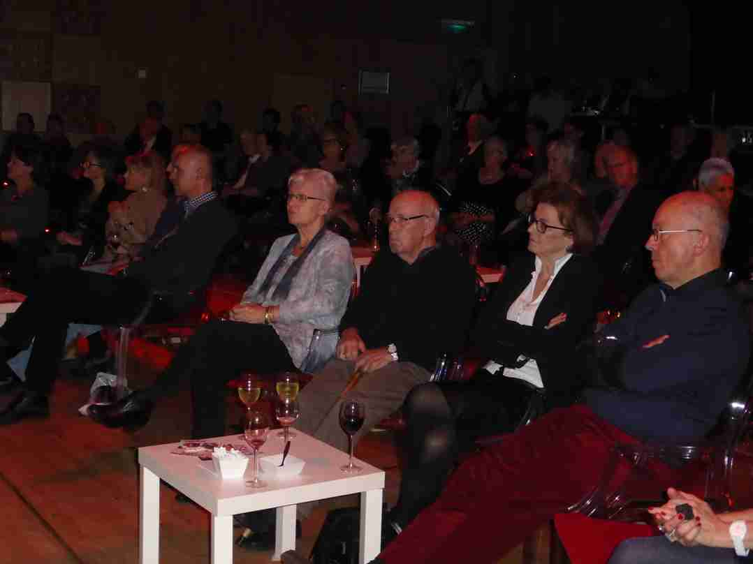 Floris Verbeij en Fay Lovsky 20 dec 2015-8