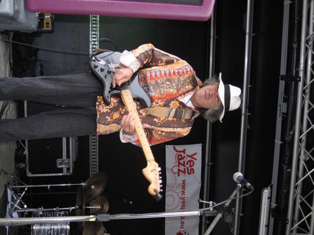 JazzFunFashion 2010-11