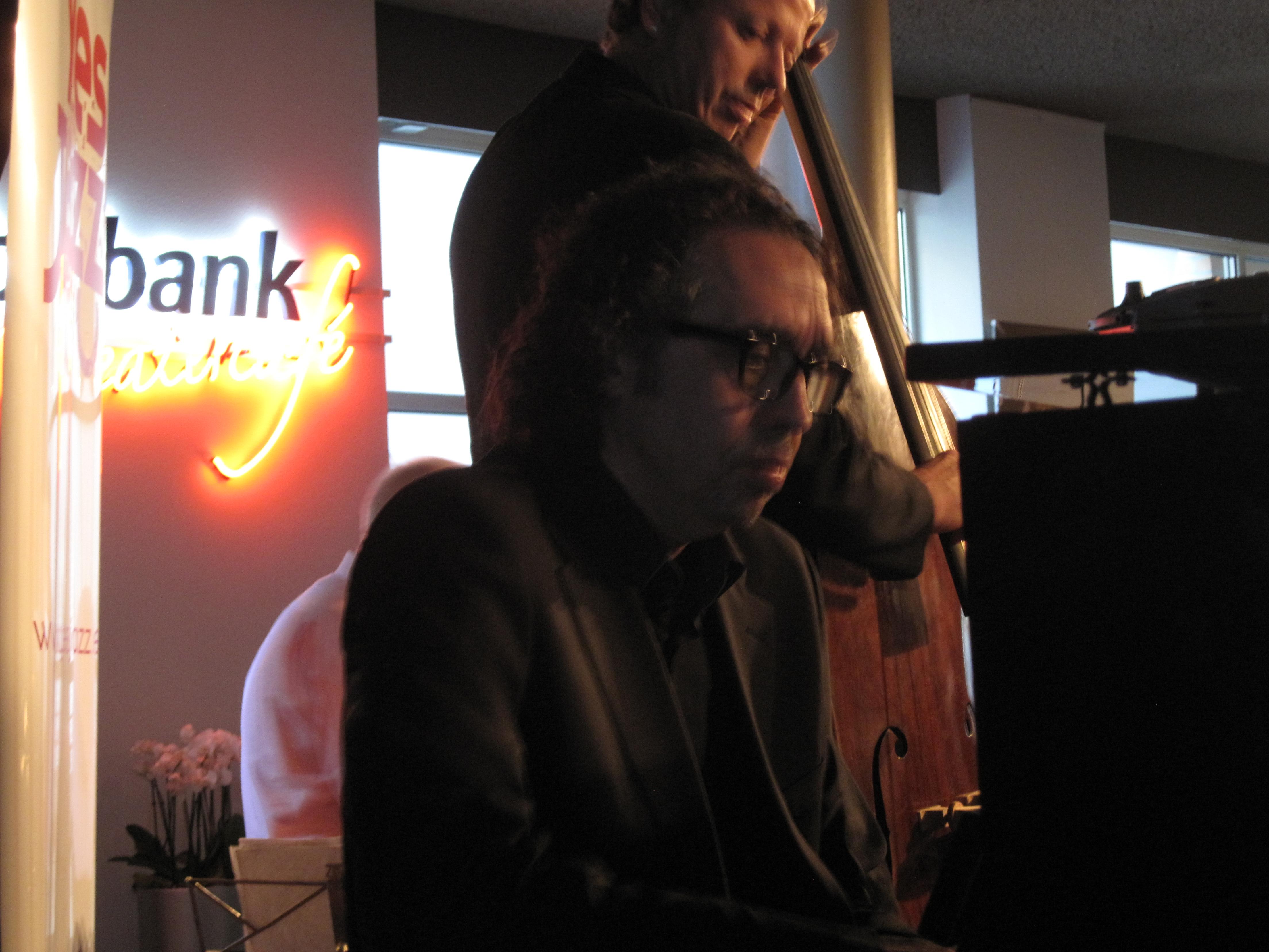 Marsha Bijlsma Band-1