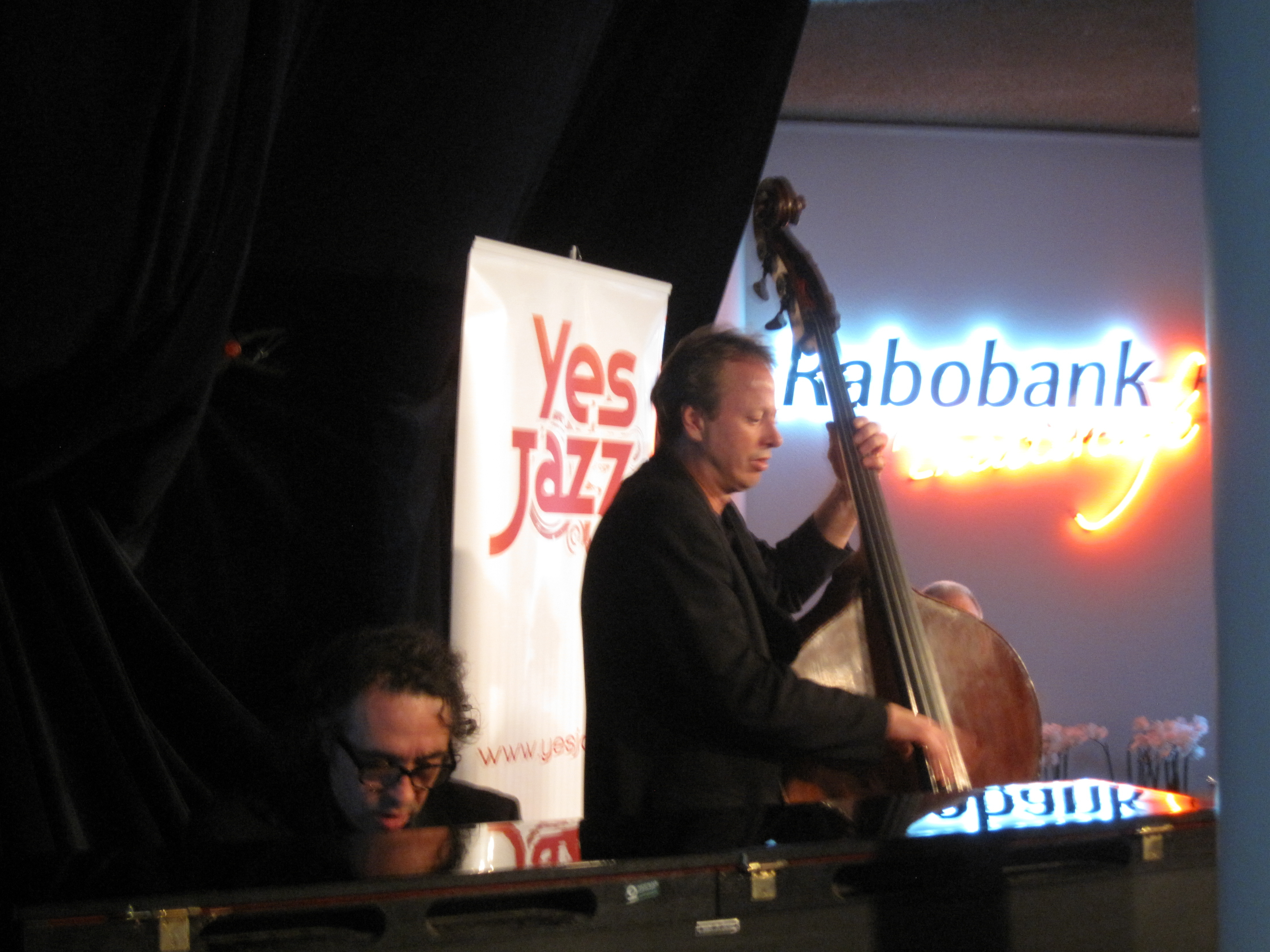 Marsha Bijlsma Band-2