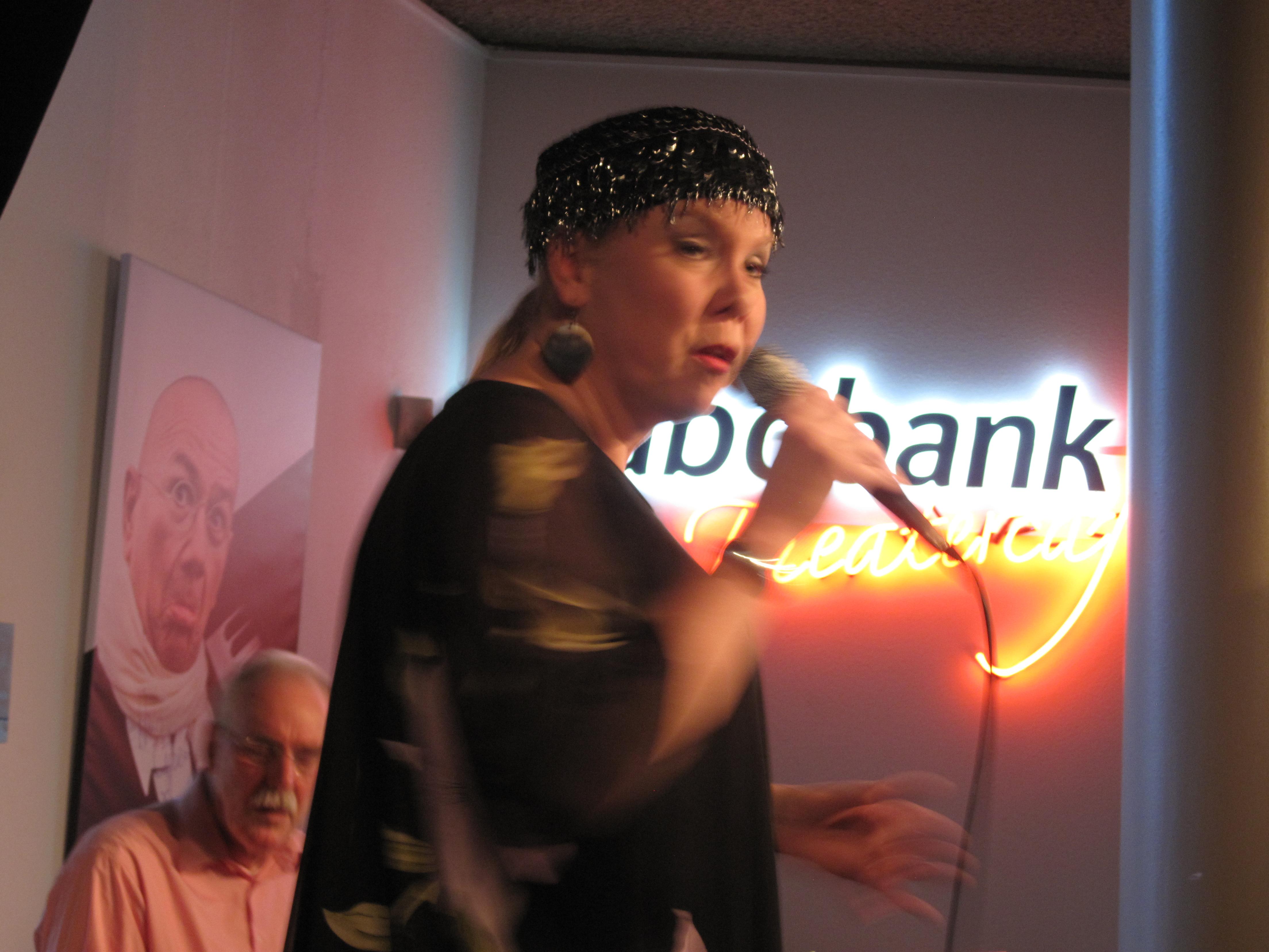 Marsha Bijlsma Band-3