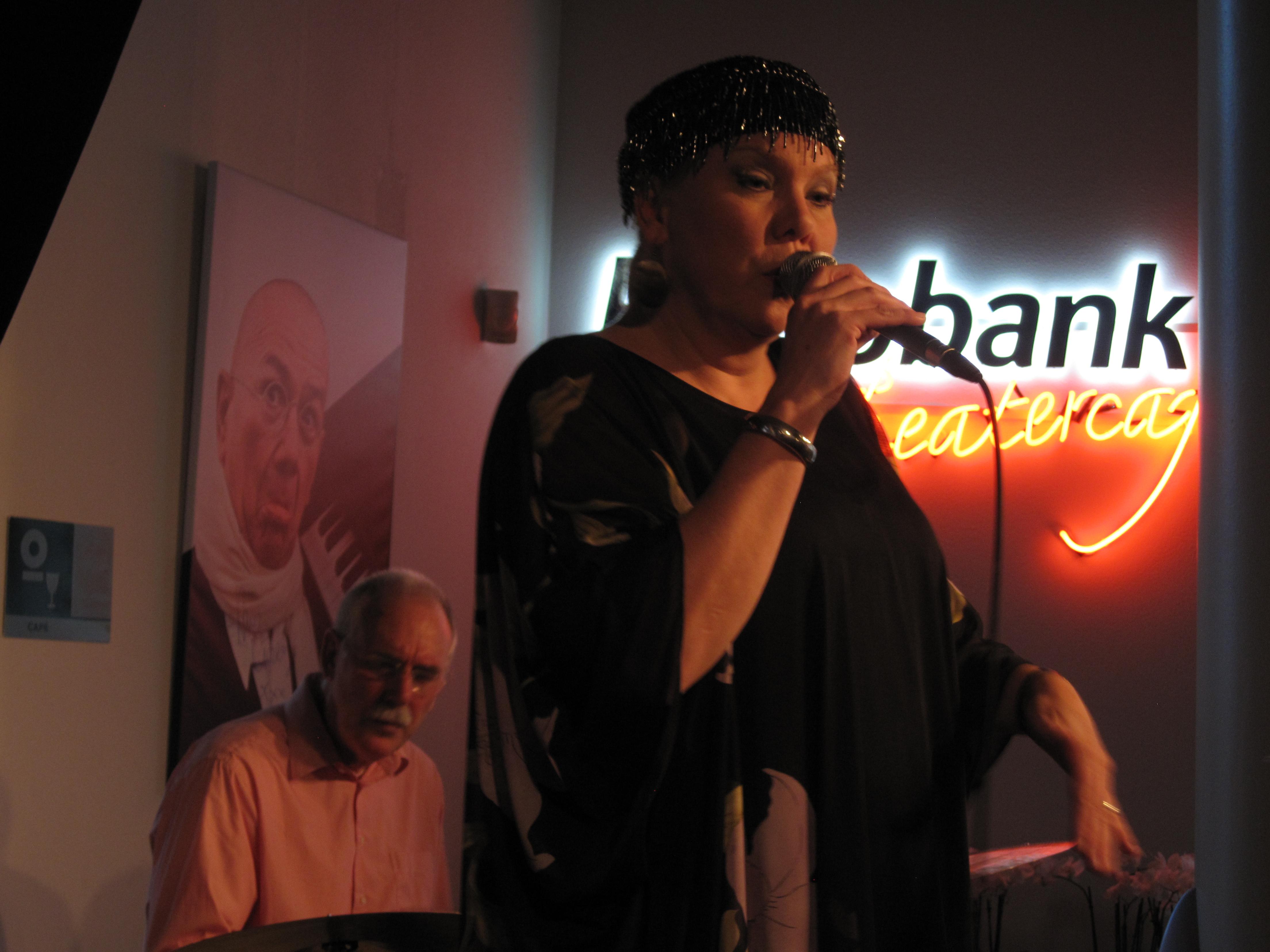 Marsha Bijlsma Band-4