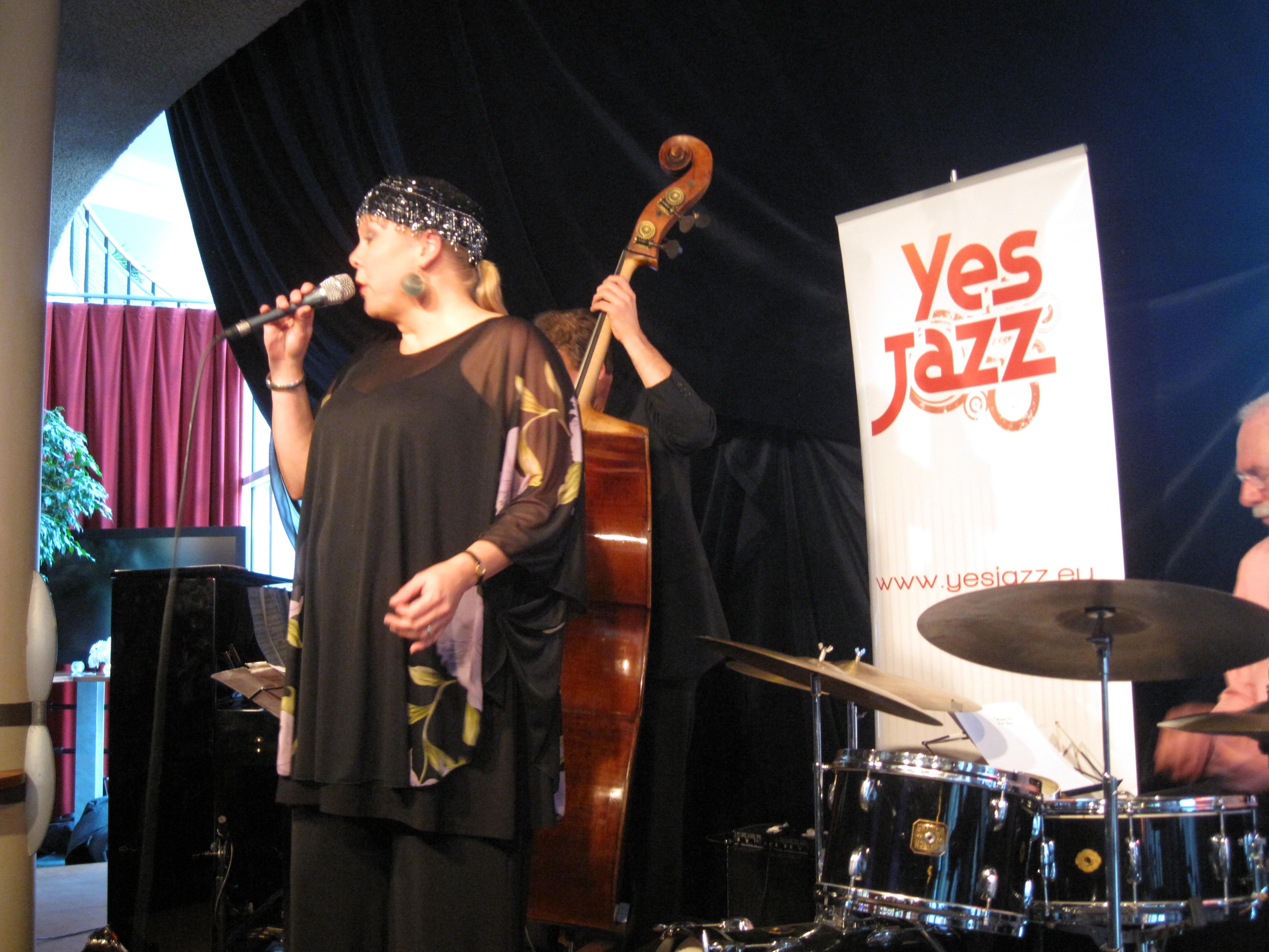 Marsha Bijlsma Band-8