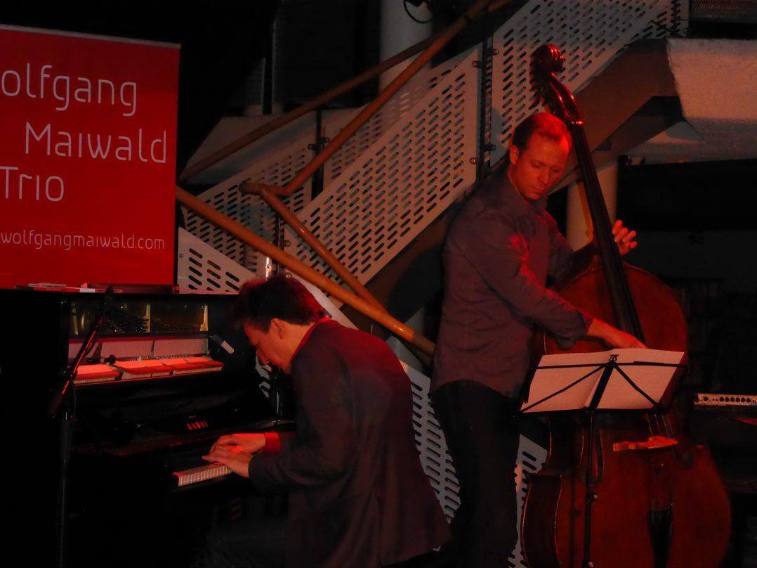 Wolfgang Maiwald Trio-3