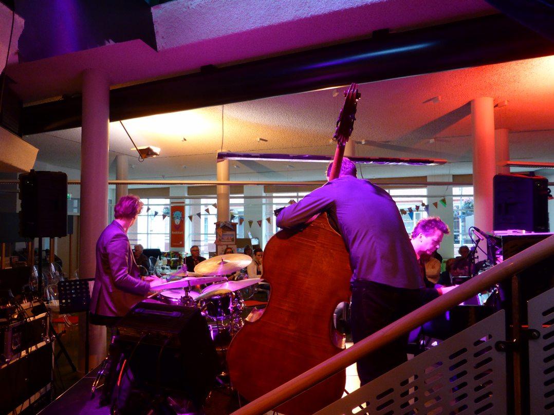 Wolfgang Maiwald Trio-5