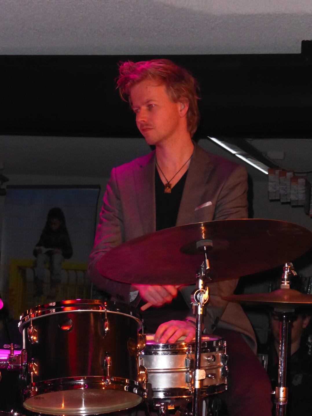 Wolfgang Maiwald Trio-7