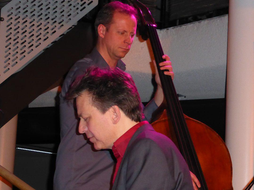 Wolfgang Maiwald Trio-8