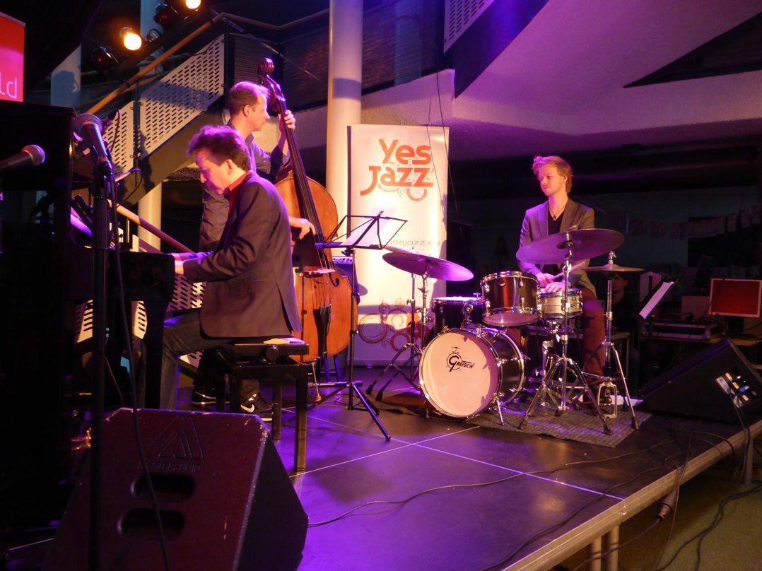 Wolfgang Maiwald Trio-9