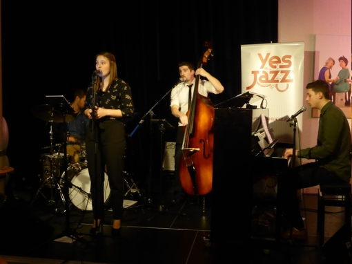 Falktown All Young Stars Jazz Event - 12 november 2017-10