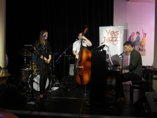 Falktown All Young Stars Jazz Event - 12 november 2017-9