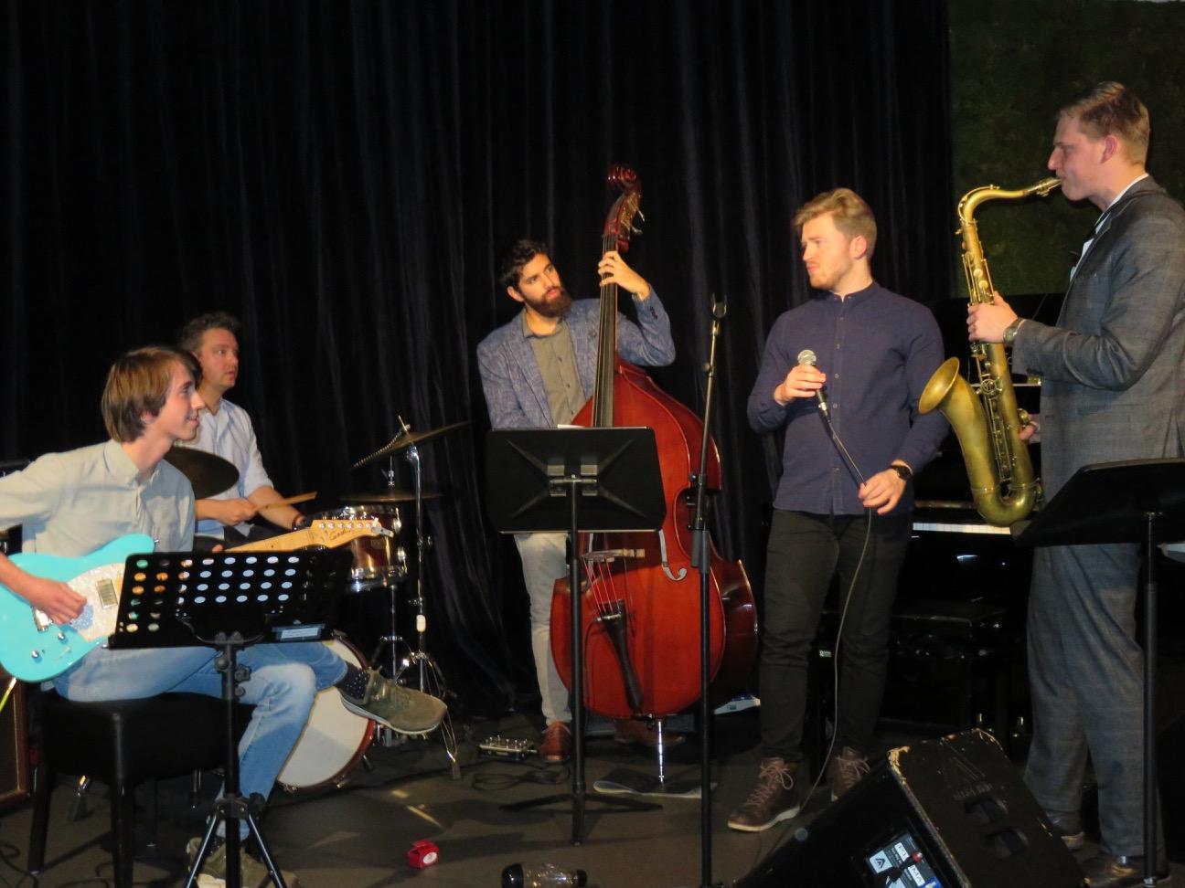 Thom Ritter Quintet 12resized