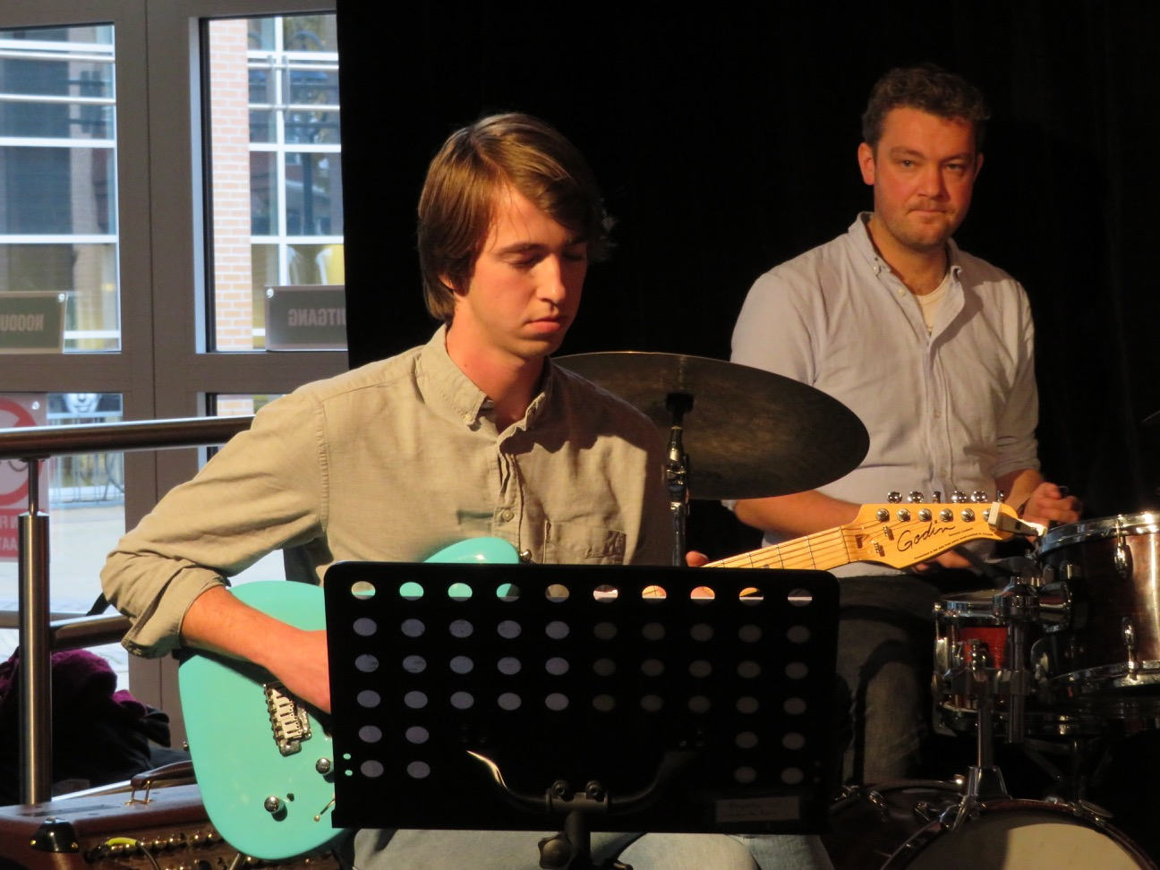 Thom Ritter Quintet 2resized