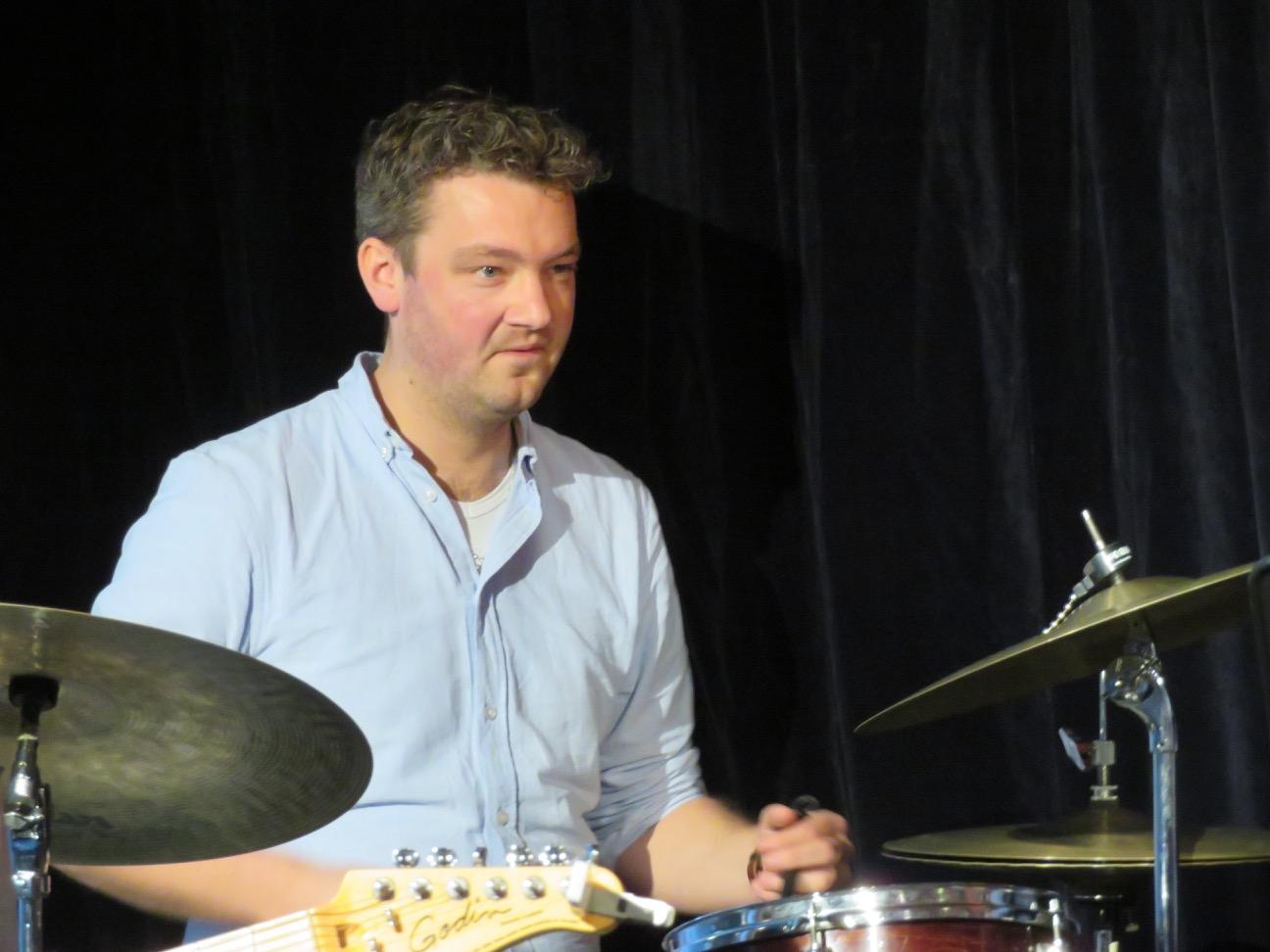 Thom Ritter Quintet 3resized